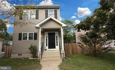 331 Third Street, Fredericksburg, VA 22408 - MLS#: 1002352526