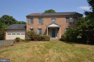 9167 Victoria Drive, Ellicott City, MD 21042 - #: 1002352538