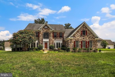14503 Driftwood Road, Bowie, MD 20721 - MLS#: 1002352578