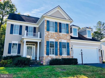 16728 Fairfax Drive, King George, VA 22485 - #: 1002352584