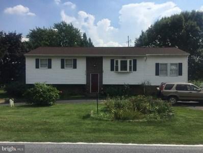 926 Ivy Drive, Lancaster, PA 17601 - MLS#: 1002352618