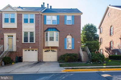 4708 Major Court, Alexandria, VA 22312 - #: 1002352644