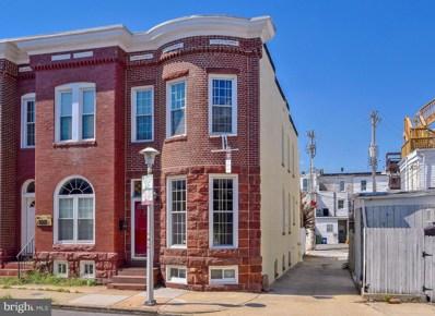 1500 Patapsco Street, Baltimore, MD 21230 - MLS#: 1002352748