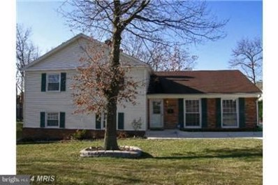 9013 Horton Road, Laurel, MD 20708 - MLS#: 1002352804