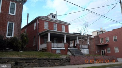 34 Liberty Street, Westminster, MD 21157 - MLS#: 1002352812