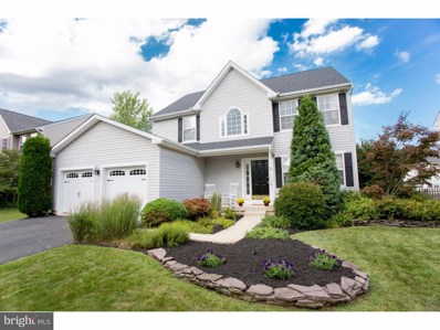 1148 Spring Meadow Drive, Quakertown, PA 18951 - MLS#: 1002352844