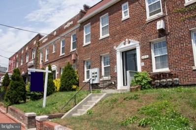 435 Kennedy Street NW UNIT 1, Washington, DC 20011 - #: 1002352862