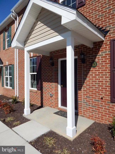 43 Hibiscus Court, La Plata, MD 20646 - MLS#: 1002352880