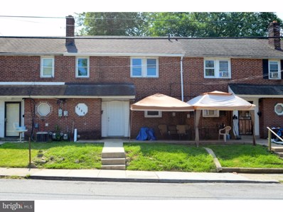 2729 Bethel Road, Chester, PA 19013 - #: 1002352972