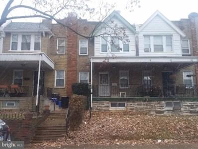 359 E Sharpnack Street, Philadelphia, PA 19119 - MLS#: 1002353012