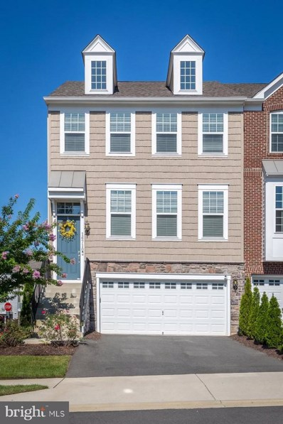 16710 Shackleford Way, Woodbridge, VA 22191 - MLS#: 1002353132