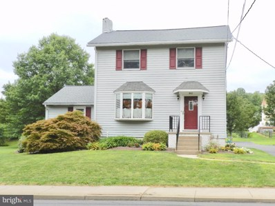 802 N 5TH Street, Perkasie, PA 18944 - MLS#: 1002353140