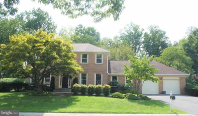 5804 Cartina Terrace, Rockville, MD 20852 - #: 1002353150