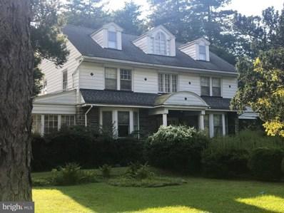 510 Saxer Avenue, Springfield, PA 19064 - MLS#: 1002353166