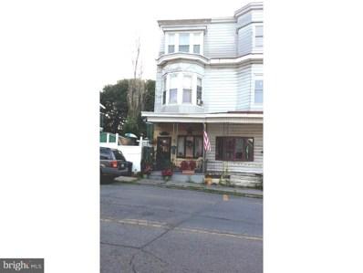 68 S Main, Mahanoy City, PA 17948 - MLS#: 1002353170