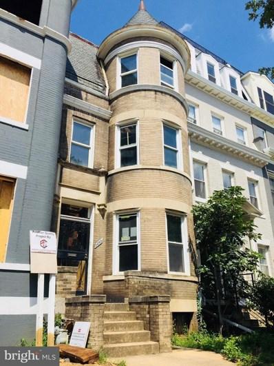 1455 Girard Street NW, Washington, DC 20009 - #: 1002353188