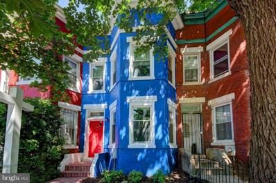1341 1ST Street NW, Washington, DC 20001 - MLS#: 1002353234