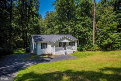 2304 High Top Road, Linden, VA 22642 - MLS#: 1002353268