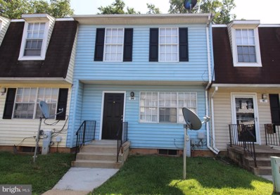 39 Western Winds Circle, Baltimore, MD 21244 - MLS#: 1002353280