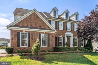 15206 Prairie Court, Culpeper, VA 22701 - #: 1002353306