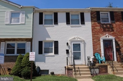 5163 Clacton Avenue UNIT 51, Suitland, MD 20746 - #: 1002353328