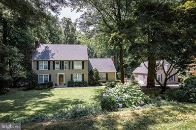 205 Wroxeter Drive, Arnold, MD 21012 - MLS#: 1002353330