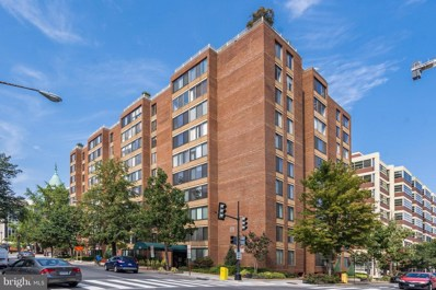 1301 20TH Street NW UNIT 310, Washington, DC 20036 - #: 1002353406