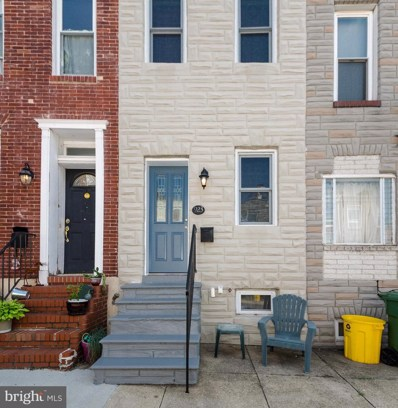 923 Decker Avenue S, Baltimore, MD 21224 - MLS#: 1002353422