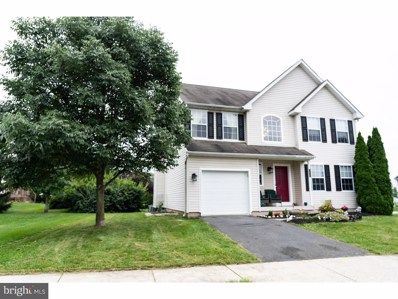 1034 Freedom Court, Quakertown, PA 18951 - #: 1002353494
