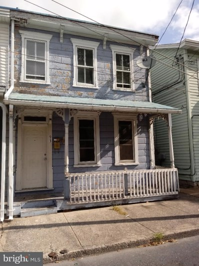 93 B Street, Carlisle, PA 17013 - MLS#: 1002353500