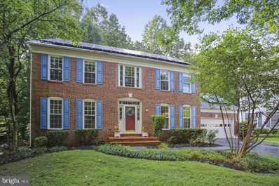 20504 Cross Jack Place, Gaithersburg, MD 20886 - MLS#: 1002353522