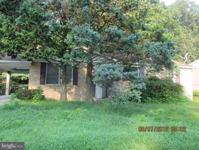 9001 Goldfield Place, Clinton, MD 20735 - #: 1002353524