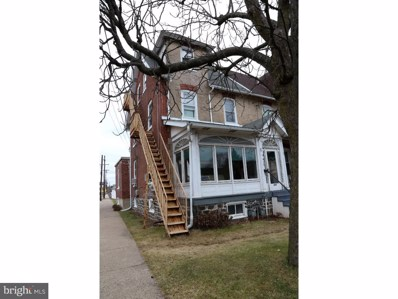 429 Juniper Street, Quakertown, PA 18951 - MLS#: 1002353536