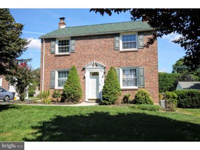 491 E Springfield Road, Springfield, PA 19064 - #: 1002353564