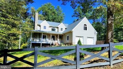 83 Stagecoach Road, Fredericksburg, VA 22405 - MLS#: 1002353576