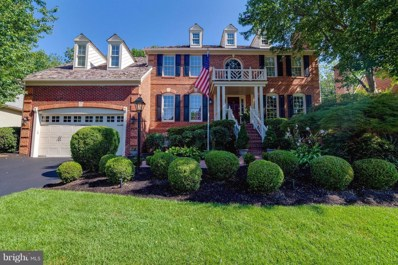 43322 Butterfield Court, Ashburn, VA 20147 - #: 1002353606