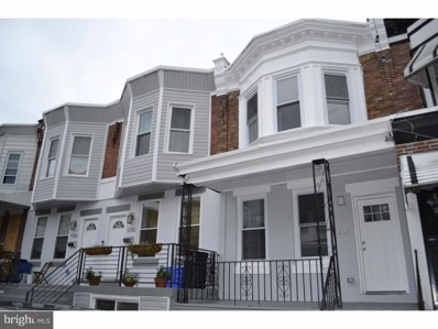 5344 Addison Street, Philadelphia, PA 19143 - MLS#: 1002353608