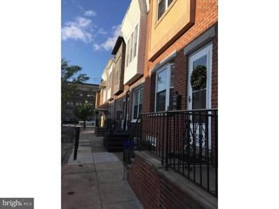 2417 S Philip Street, Philadelphia, PA 19148 - MLS#: 1002353644