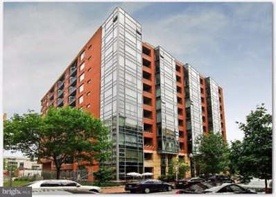 1117 10TH Street NW UNIT 1013, Washington, DC 20001 - MLS#: 1002353648