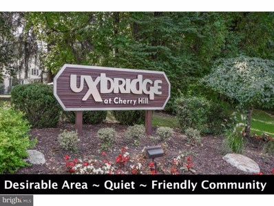 282 Uxbridge, Cherry Hill, NJ 08034 - MLS#: 1002353660