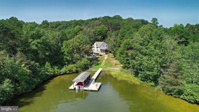 5529 Waters Edge, Mineral, VA 23117 - #: 1002353690