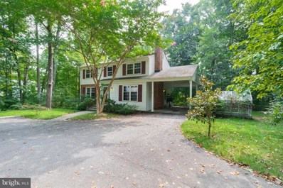 12069 Willowood Drive, Woodbridge, VA 22192 - MLS#: 1002353698