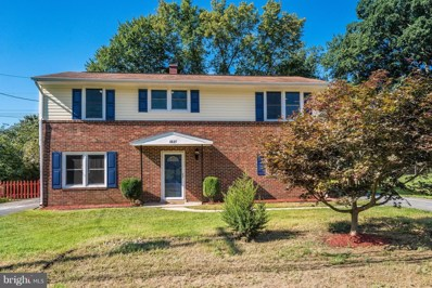 6825 Matthews Road, Bryans Road, MD 20616 - MLS#: 1002353738
