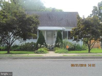 7717 Emerson Road, Hyattsville, MD 20784 - #: 1002353798