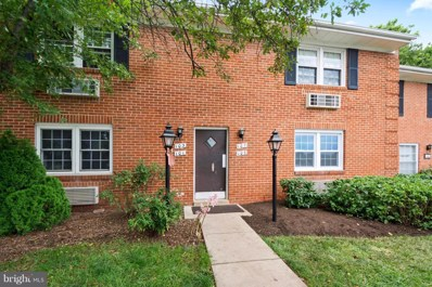 105 Emory Drive N UNIT 287, Sterling, VA 20164 - MLS#: 1002353810