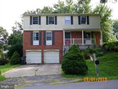 933 War Admiral Street, Great Falls, VA 22066 - #: 1002353826