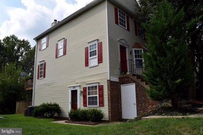 4125 Pleasant Meadow Court UNIT 91C, Chantilly, VA 20151 - MLS#: 1002353848
