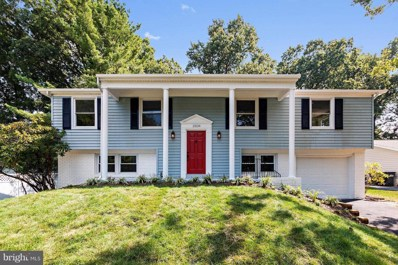 13134 Maltese Lane, Fairfax, VA 22033 - MLS#: 1002353850