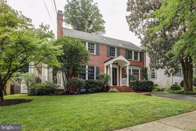 6109 Cromwell Drive, Bethesda, MD 20816 - MLS#: 1002356468