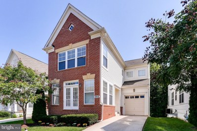 1906 Scaffold Way, Odenton, MD 21113 - MLS#: 1002356472